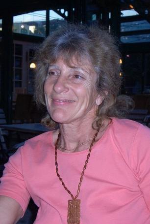 photo of Susan